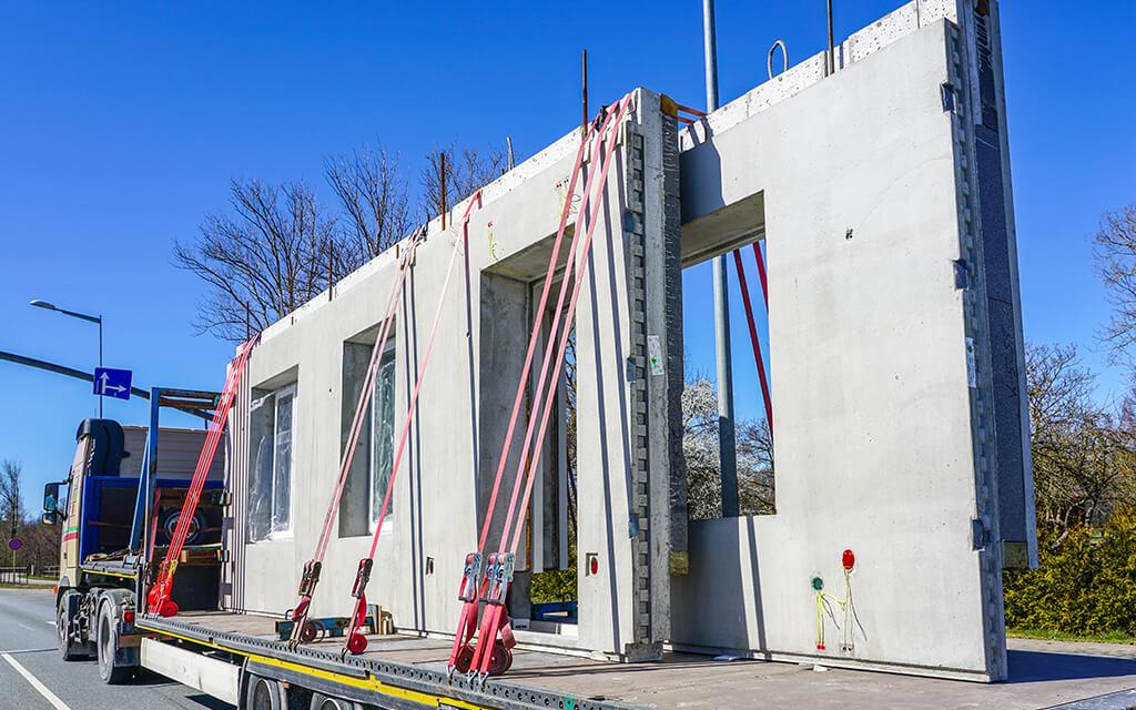 Será o fim da construção tradicional?