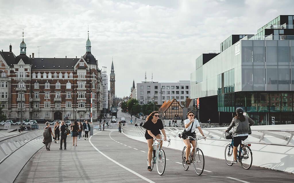 Dinamarca, a cidade que adota a filosofia hygge